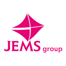 Logo JEMS group