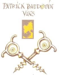 Patrick Baudouin vins