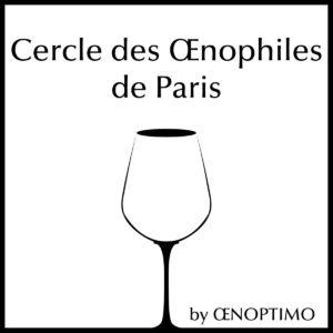 logo cercle des œnophiles de paris